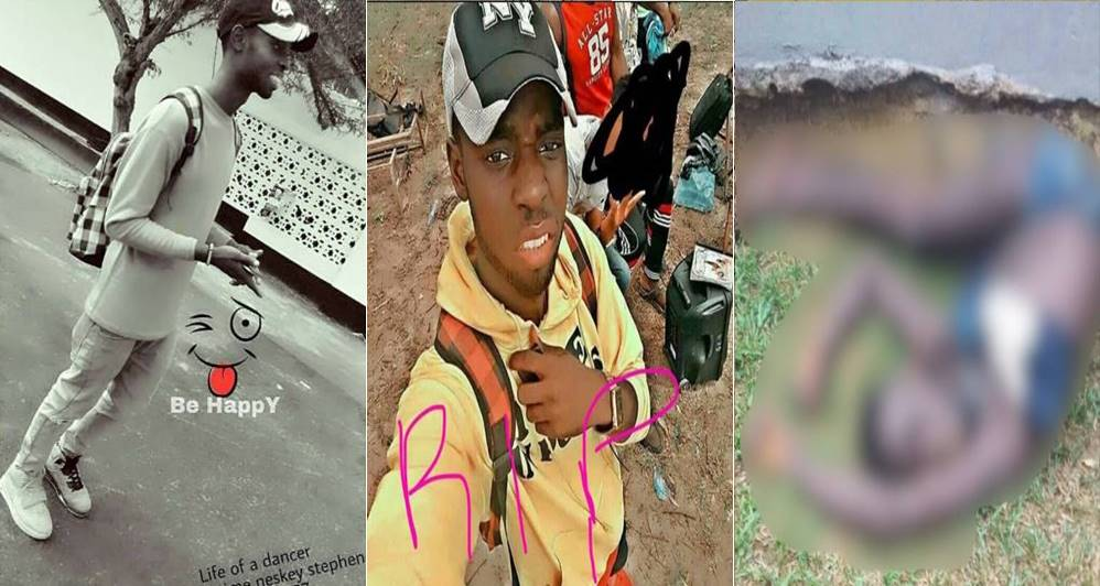 Nigerian dancer and Uniport student found dead, days after going missing