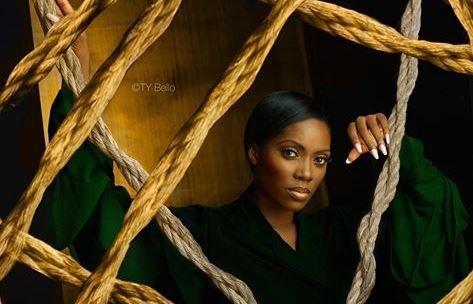 Ty Bello Releases Beautiful New Photos Of Tiwa Savage Lailasnews 1