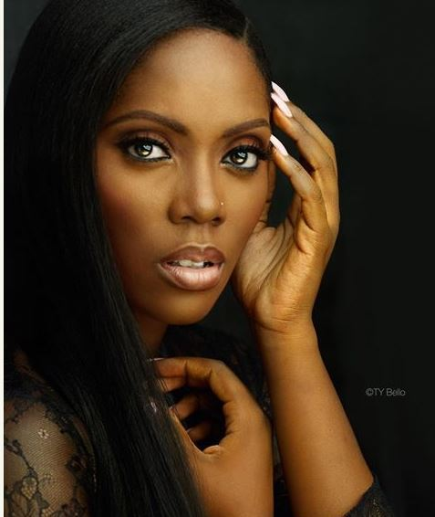 Ty Bello Releases Beautiful New Photos Of Tiwa Savage Lailasnews 2