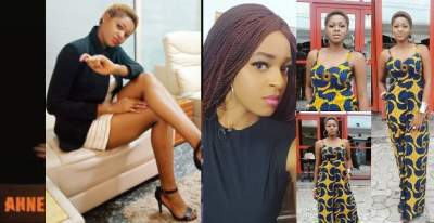 #BBNaija: Housemate Ahneeka M@stvrbat!ng In The House (Video)