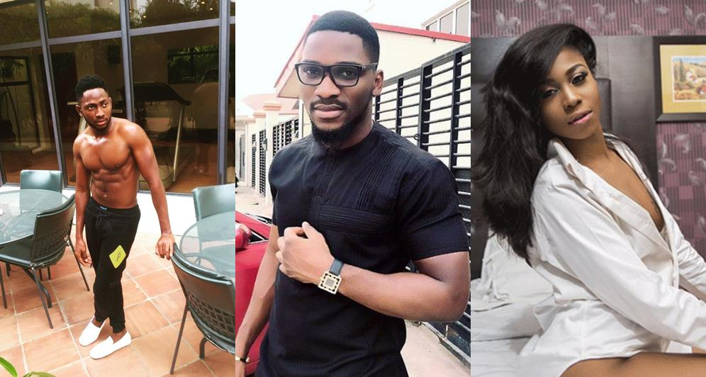 """#BBNaija: """"I want to have a romantic affair with Miracle, But Tobi is dumb"""" - Actress Lilian Afegbai"""