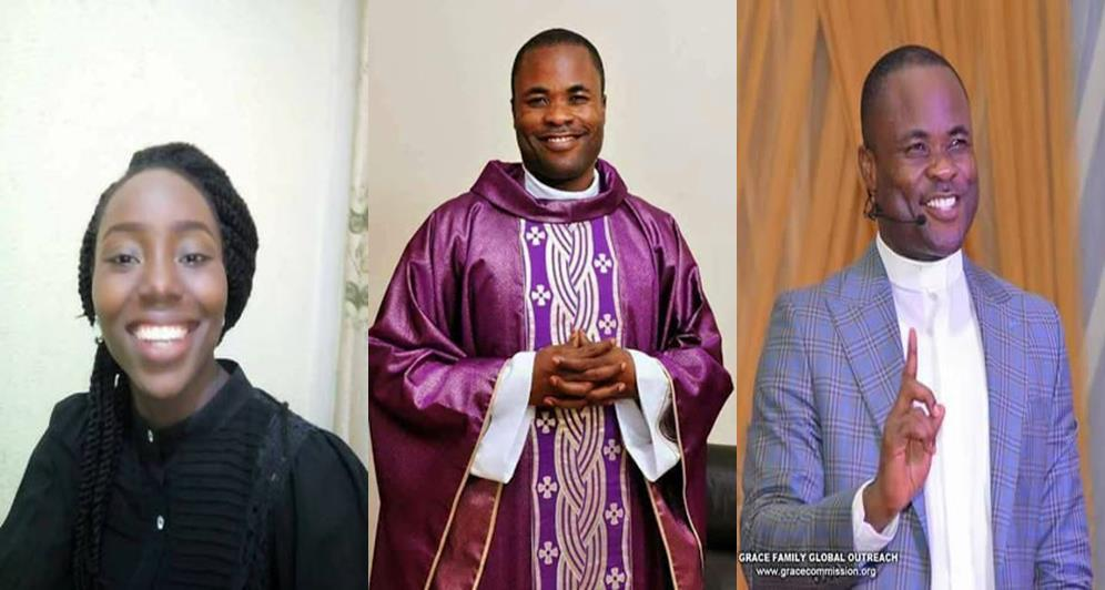 Bride-to-be of Ex-Catholic Priest Rev. Patrick Henry Edet unveiled ahead of his wedding