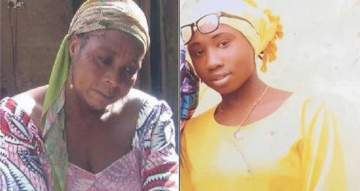 Let the will of God be done - Mother of Christian Dapchi girl Still held captive by Boko Haram speaks
