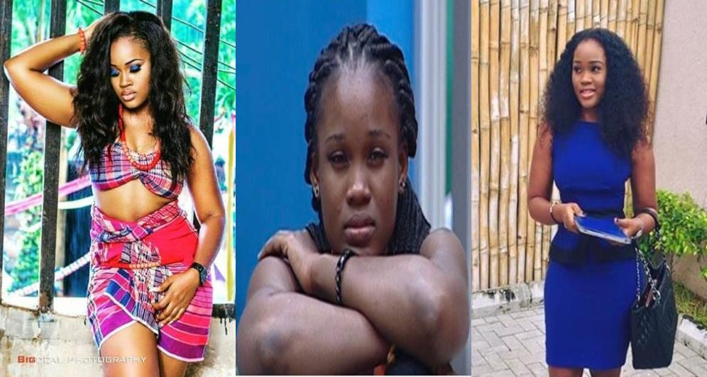 #BBNaija: 'Cee C is a bitter, nasty, and close-minded woman' - journalist Yetunde Olayemi