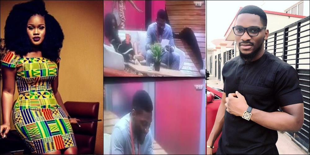 Bbnaija Male Housemates Have Nothing To Offer Cee C Says To Alex 1 Tile