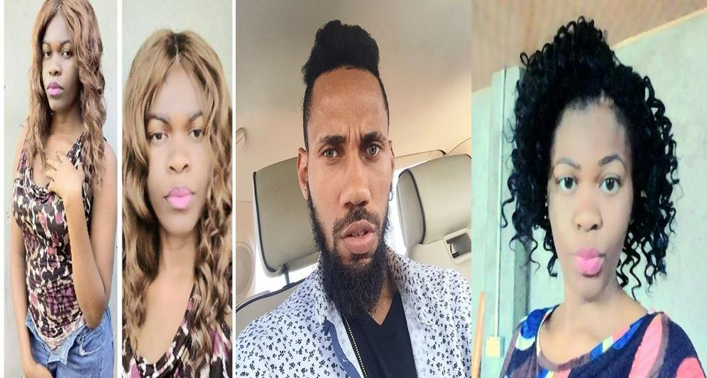 I can never date or marry Phyno, Igbo men are rude - Nigerian Lady