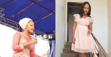 More details & photos of prophetess/evangelist Naomi Oluwaseyi' - the new wife Ooni of Ife, Oba Adeyeye Ogunwusi
