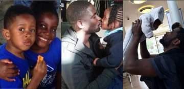 Tiwa Savage's EX Teebillz Says He Is Ashamed To Be A Co-Parent