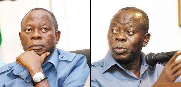 Oshiomhole Speaks About His 'Crimes', Why Stakeholders Want Him Out