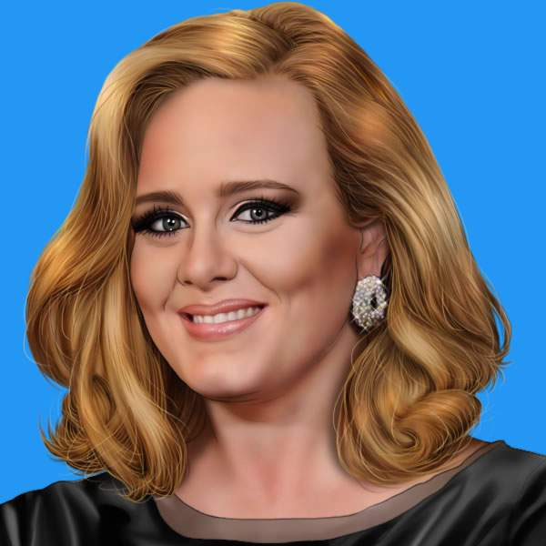 Adele Facts Biography