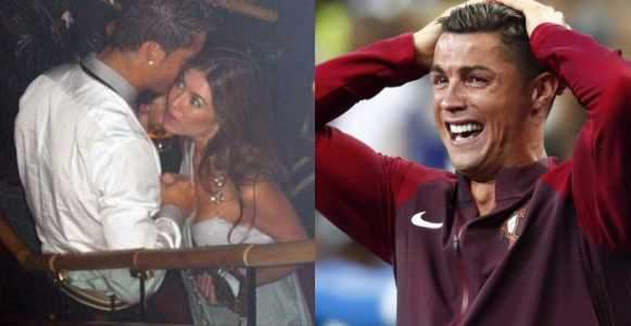 Cristiano Ronaldo%E2%80%99s Rape Allegation Worsens As Lawyer Claims Three More Women Testified Against Him