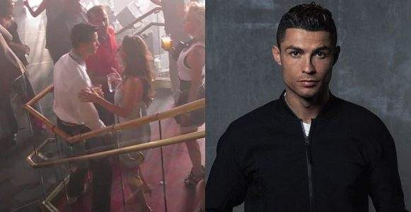 Cristiano Ronaldo Denies Rape Claims Again