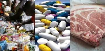 Danger Alert: Chinese Drug Made With Human Flesh Now In Nigeria