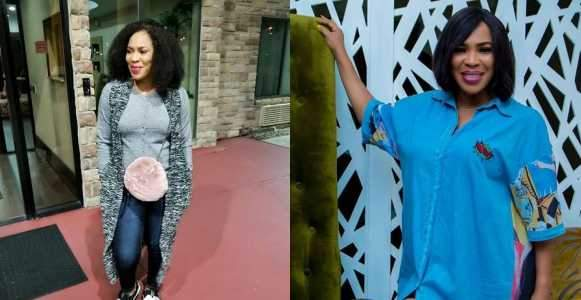 Fathia Balogun shares encounter with young man who wants to be her boyfriend