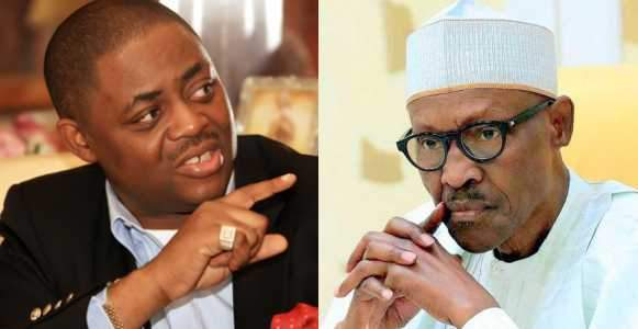 Femi Fani Kayode Reacts To His Name Being On Travel Ban List