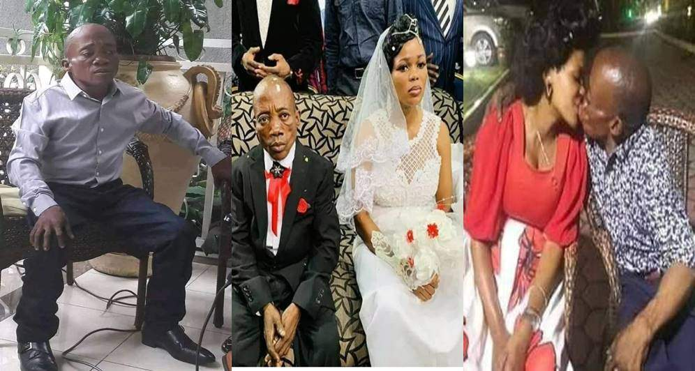 Few Days After Their Wedding Honeymoon Unhappy Bride Runs Away With Husband Money Properties