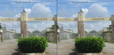 Lautech Cuts Down Hiked School Fees; Announces Resumption Date