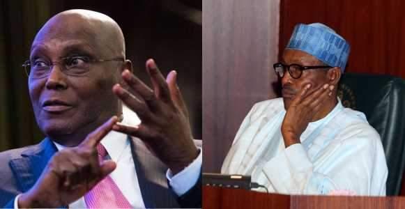 President Buhari Hasn%E2%80%99t Run Any Successful Business In His Life Atiku Abubakar Says