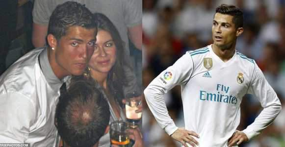 Real Madrid Reacts After Being Dragged Into Ronaldo%E2%80%99s Rape Case