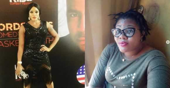 Uche Ogbodo Replies Trolls Who Slammed Her Over Her Weight Loss
