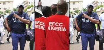 EFCC Transfers Fayose To Lagos For Prosecution