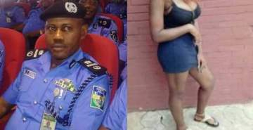 Nigerian Lady In Police Net After Man Transferred N5 Million Into Her Account