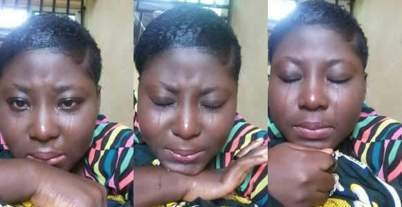 At My Age I Have High Blood Pressure 18 Year Old Nigerian Lady Cries Out