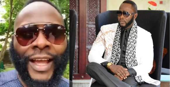 It Is Very Wrong For Married Men Not To Take Their Wives To The Club Joro Olumofin