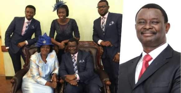People Give Testimony In Church After Receiving Babies From The Devil %E2%80%93 Milke Bamiloye