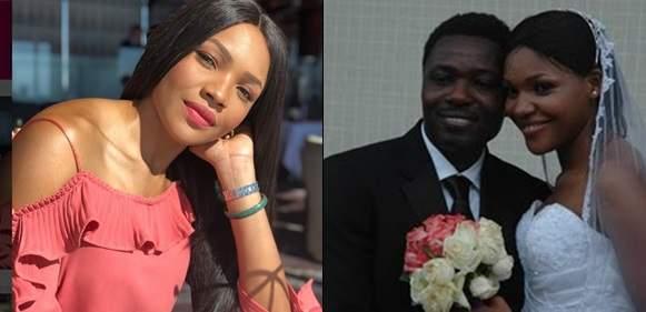 Real Reasons Ex Beauty Queen Anita Uwagbale Dumped Husband Tom Iseghohi