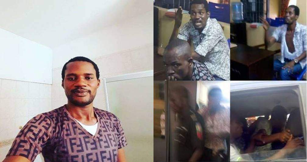 Toyin Aimakhu%E2%80%99s Ex Seun Egbegbe Appears In Court After 20 Months In Jail