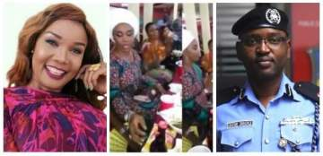 Actress Declared Wanted By ACP Yomi Shogunle For Stealing At A Party Blasts Him On His Incompetence