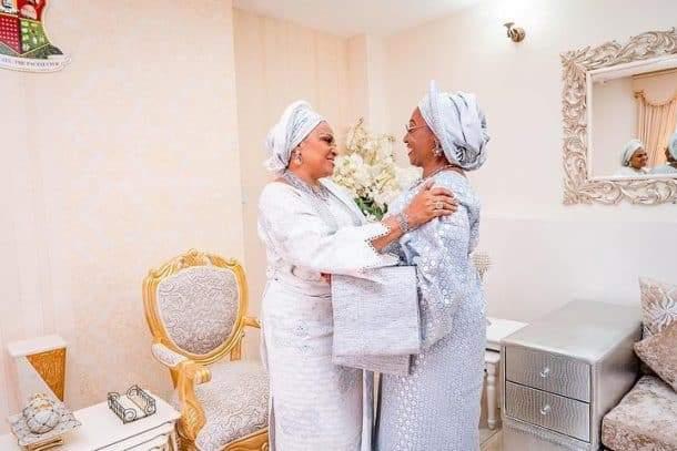 Mrs Ajimobi At 60 2