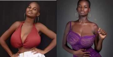 I once slept with a married singer i shot a video for - Pamela Odame confesses