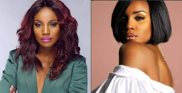 Seyi Shay Becomes First African Artiste To Be Given Residency In UK
