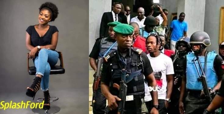 EFCC Should Kill Naira Marley Nigerian Lady Says