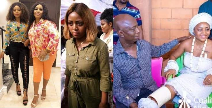 Regina Daniels%E2%80%99 Mother Made Her Marry Ned Nwoko To Break Generational Curse