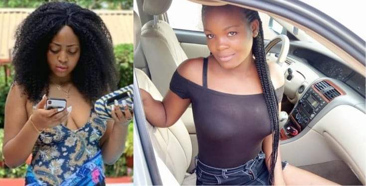 Regina Daniels Is A Disgrace To All The 19 Years Girls Lady Writes