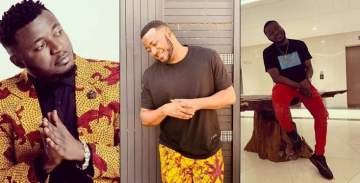 I used to dance at burials and market places - MC Galaxy