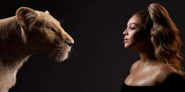 Beyonce Explains Why She Featured Wizkid & Other African Artists On Her Album