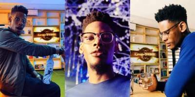 BBNaija: Meet the new housemate, Elozonam Ogbolu