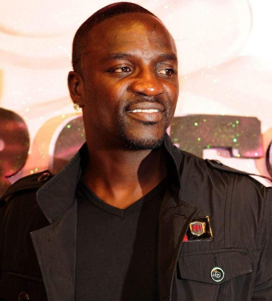 Akon Stargist 4
