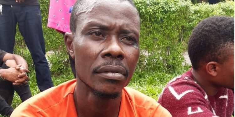 Man Kills Three In Laws In Edo Photos 2