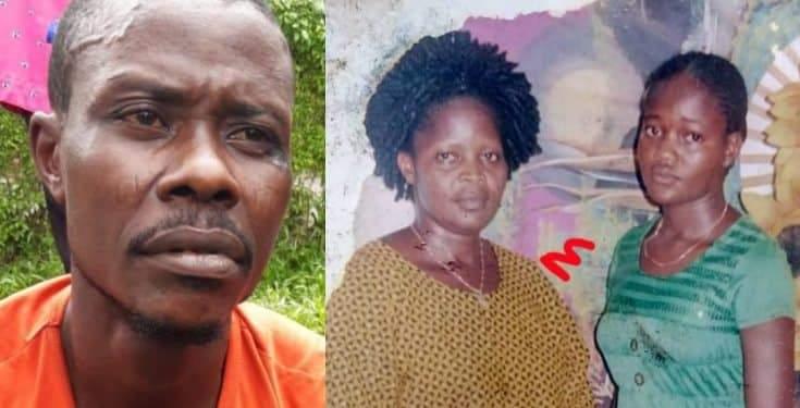 Man Kills Three In Laws In Edo Photos
