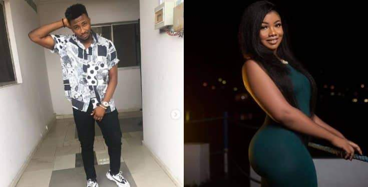 BBNaija Tacha Does Not Have Body Odour Sir Dee Video