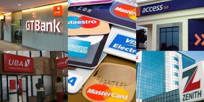Banks Maintenance Charge