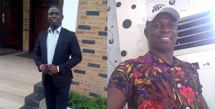 Face Details Of Port Harcourt Alleged Serial Killer Revealed Photos