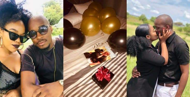 Lady Narrates How She Met The Love Of Her Life On Twitter