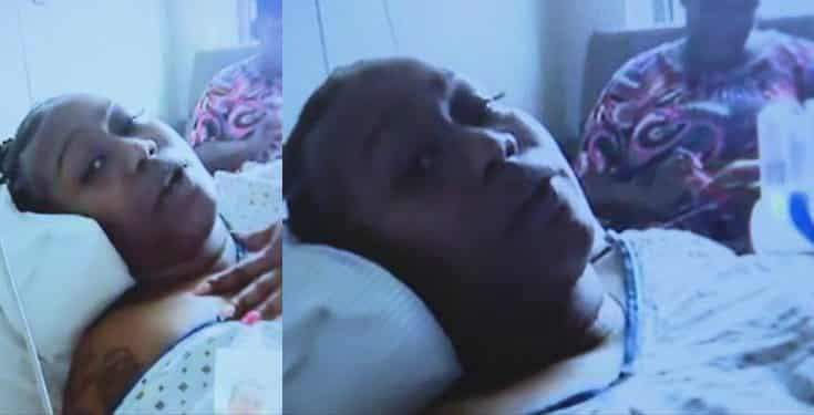 Woman Survives After Being Shot 11 Times By Her Wife
