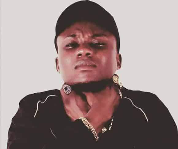 Young Nigerian Musician Olanrewaju PelePele Allegedly Commits Suicide 1